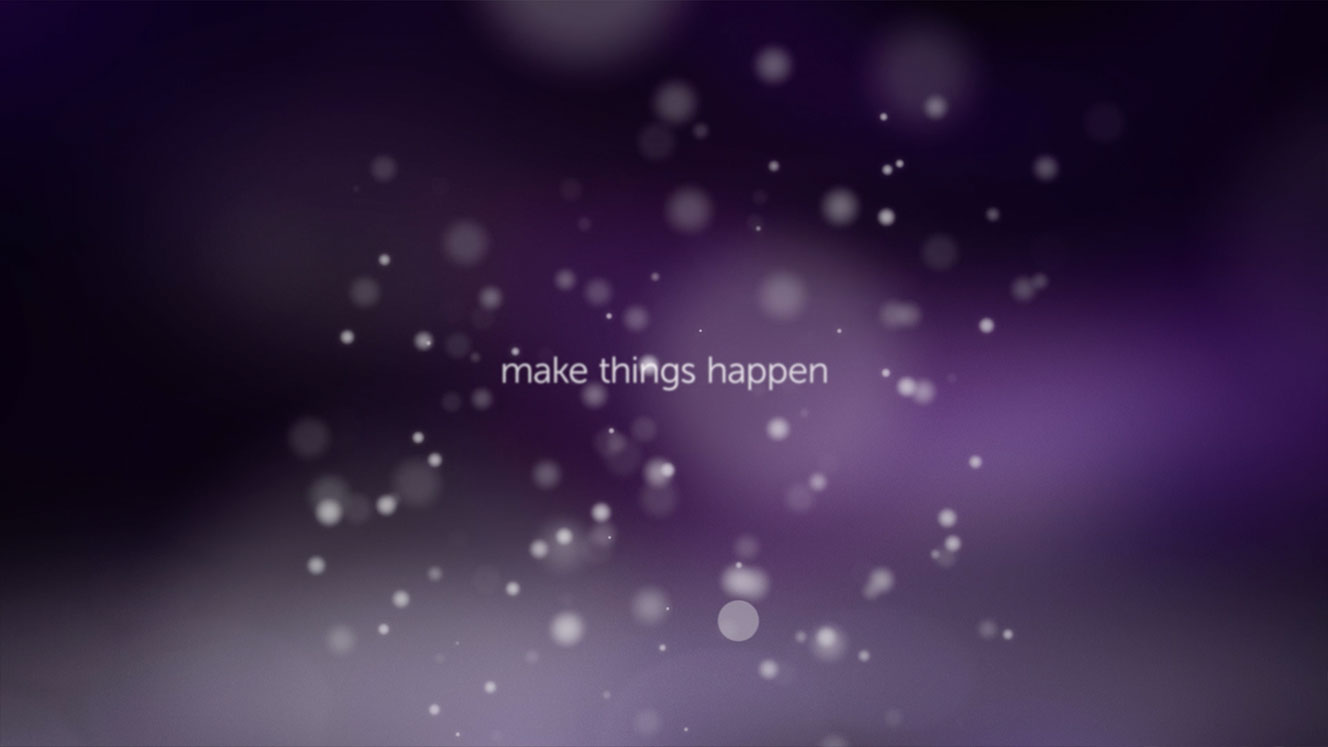 Entrepreneurial Scotland - make things happen