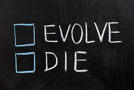 Evolve and Die checkboxes