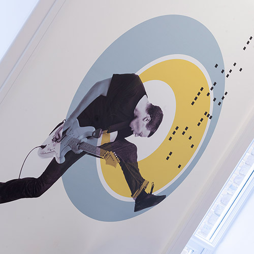 brightsolid wall graphics