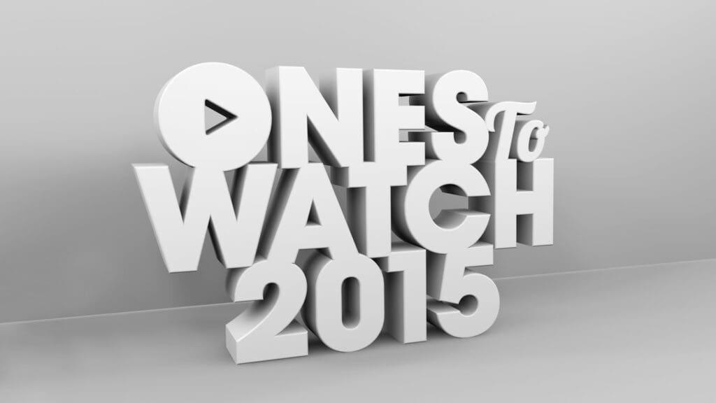 DJCAD Ones to watch 2015