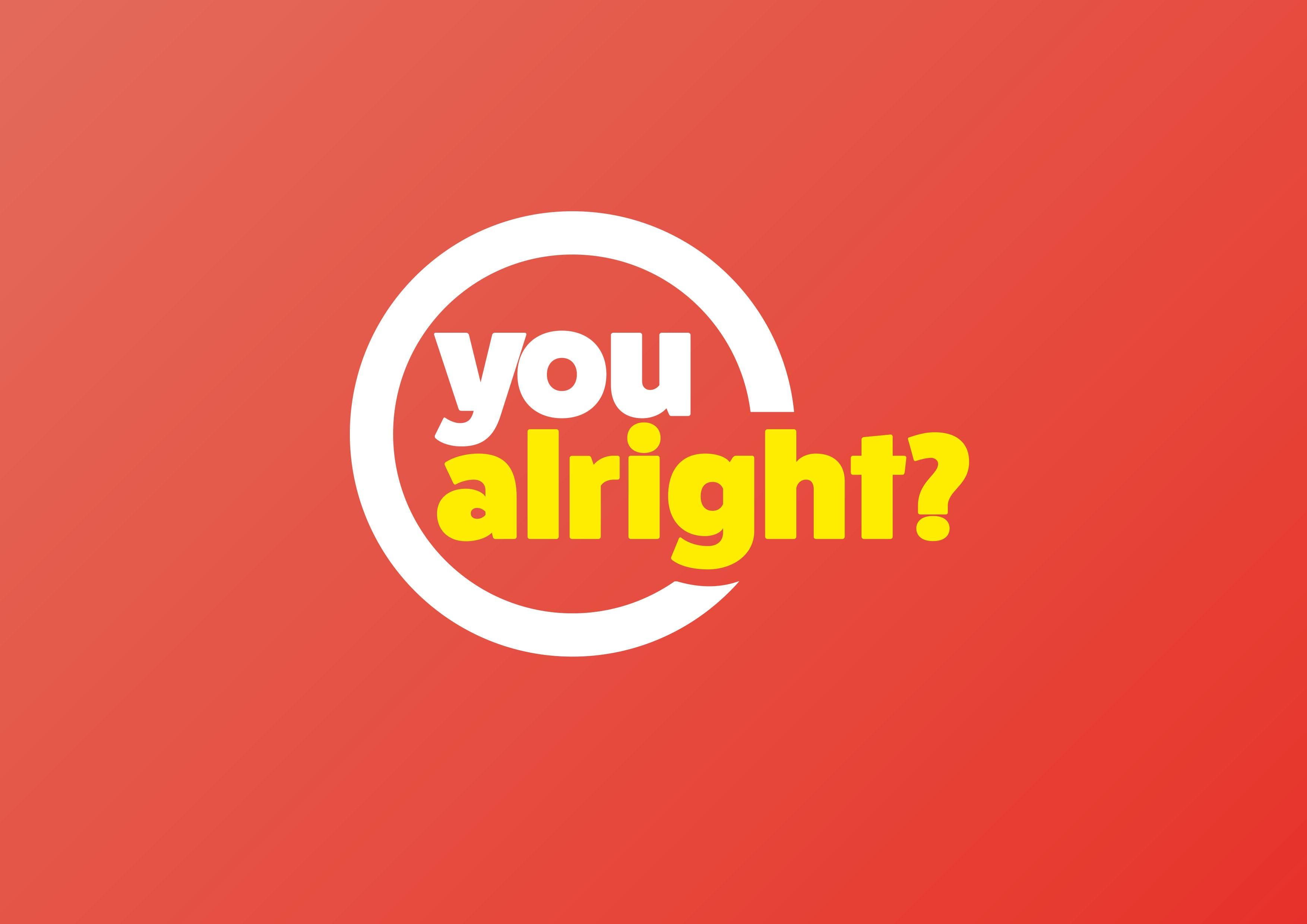 YouAlright Logo