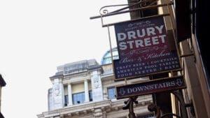 Drury Street