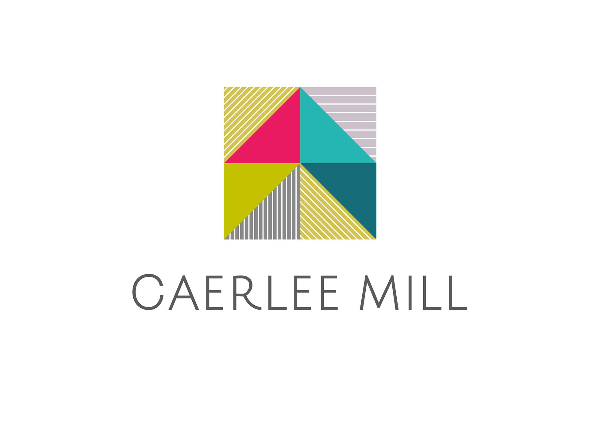 Caerlee Mill Logo