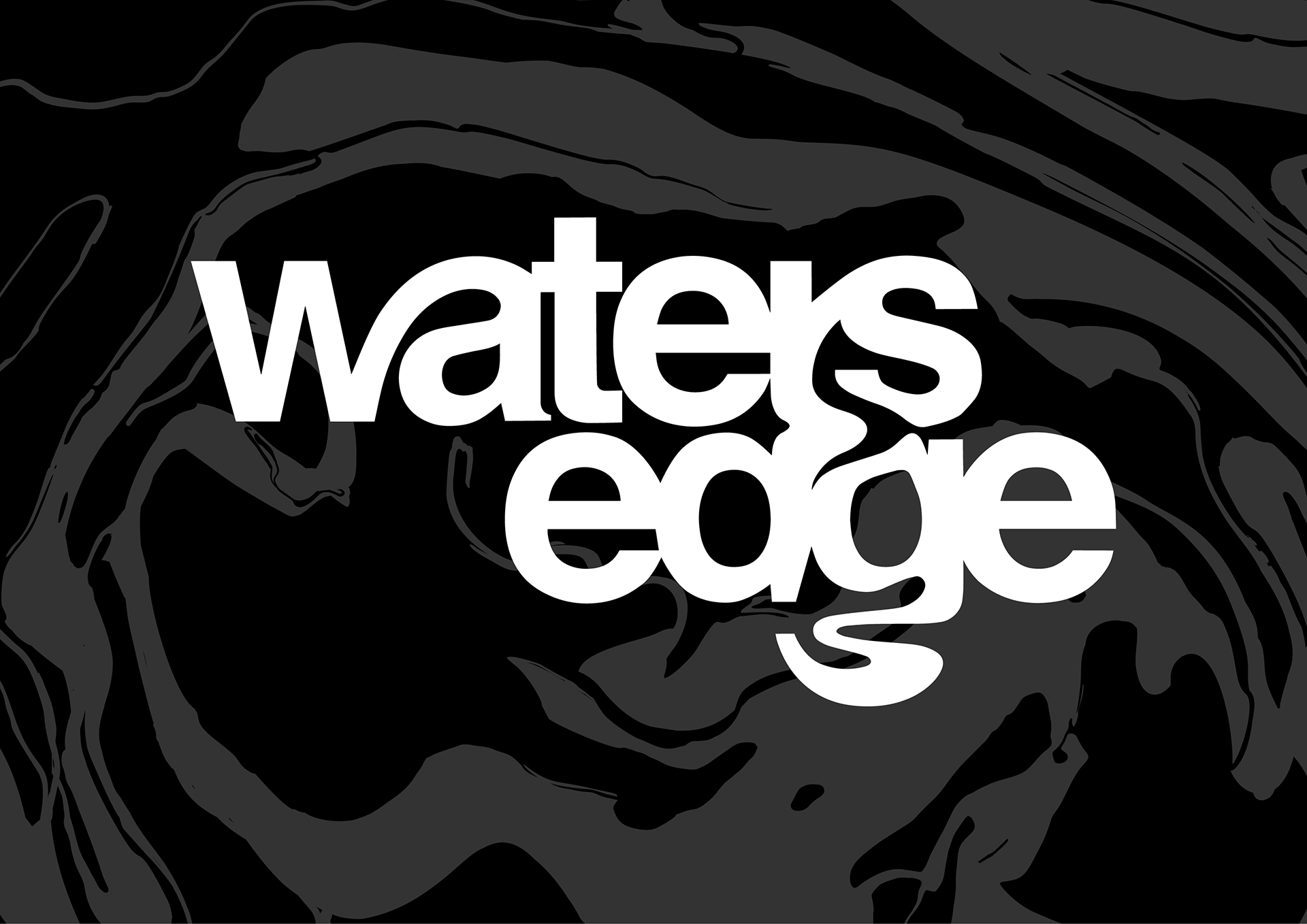 Water's Edge Logo
