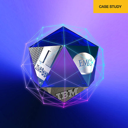 CDS icosphere case study image