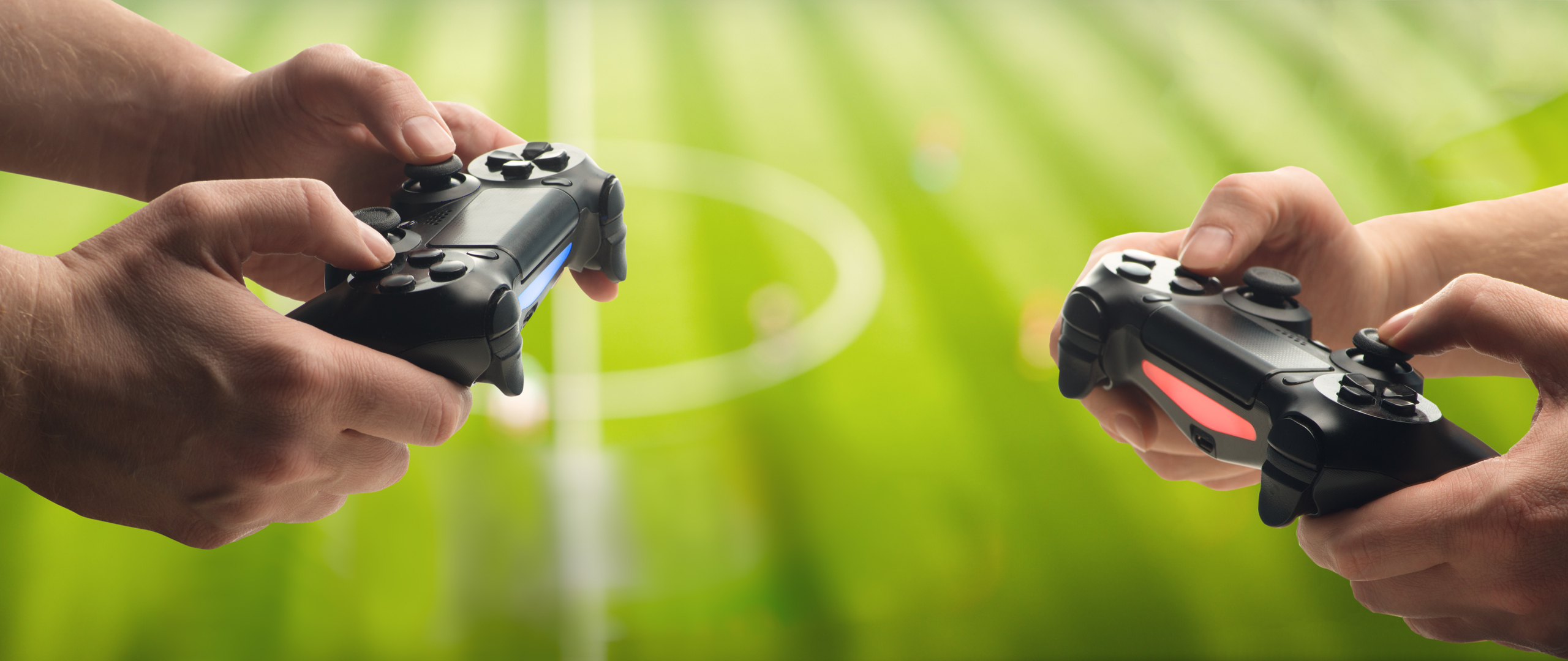 gaming-controllers