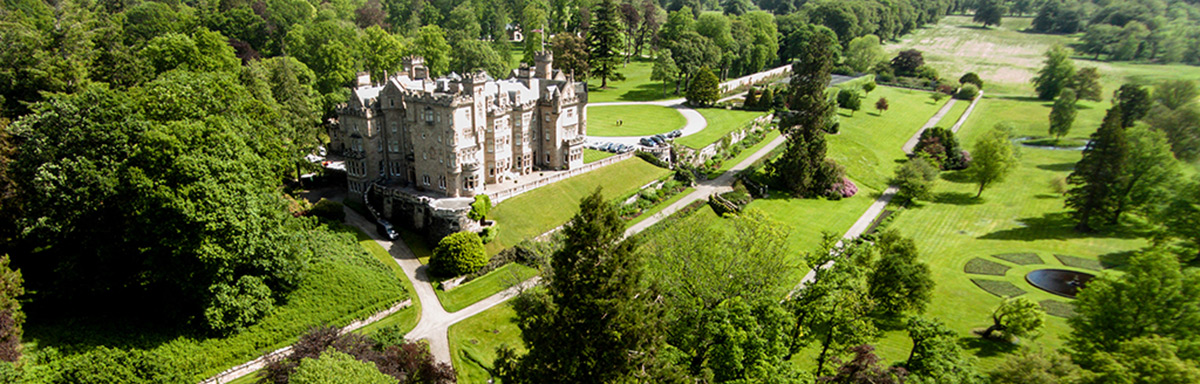 skibo-castle-from-above